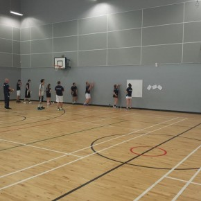 Update: Scotland Training Weekend