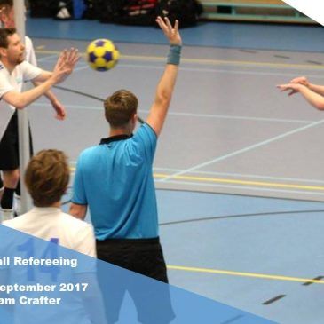 SKA Refereeing Workshop