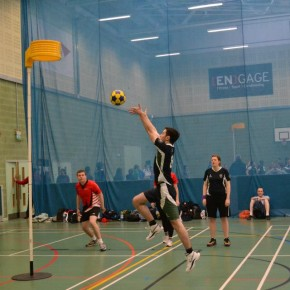 Scottish Korfball Leagues: January Update
