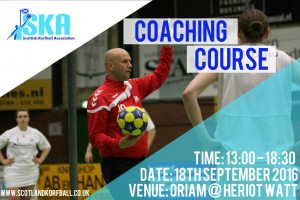 Coaching Course Final