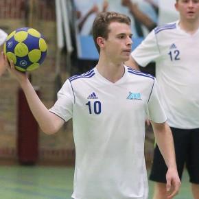 The Scotland Squad - Thijs Lepelaar