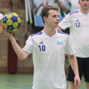 The Scotland Squad – Thijs Lepelaar
