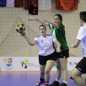 Scotland star joins the Scottish Korfball League