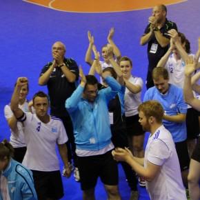 Scotland at the European Championships