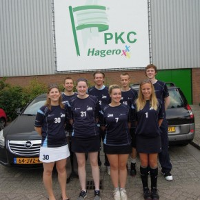 Scotland Training Camp with PKC (August)