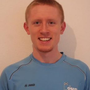 The Scotland Squad - Ross Thomson