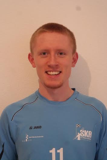 The Scotland Squad – Ross Thomson