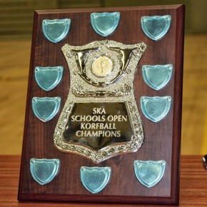 Scottish Schools Open Korfball Championship: call for Volunteers