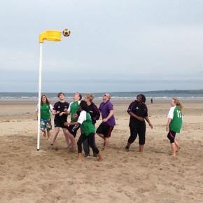 St Andrews Beach Tournament 2014