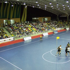 Korfball at the World Games