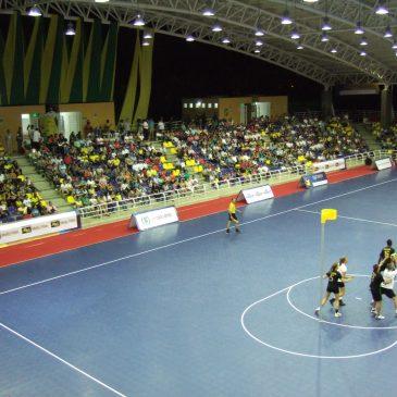 Korfball at the World Games