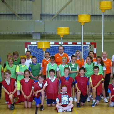 Kinnoull Primary School win Scottish Schools Open