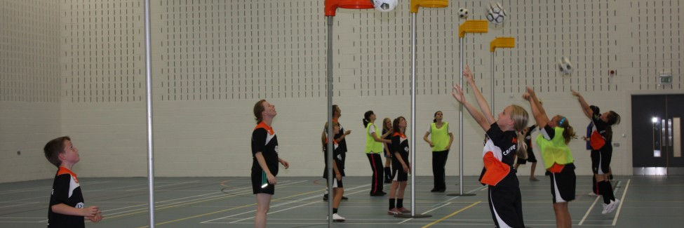 Youth Korfball