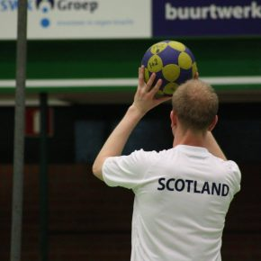 Scotland National Team and Development Squad Trials Coming Up!