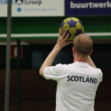 Scotland National Team and Development Squad Trials Coming Up!