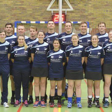National Squad Training Camp at TOP Sassenheim